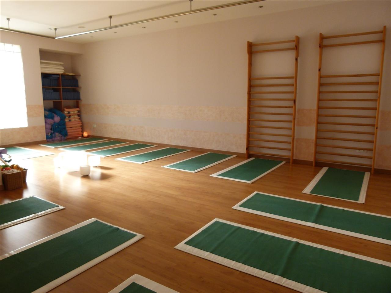 centro de yoga kwan yin